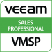Veeam Sales Professional (VMSP)